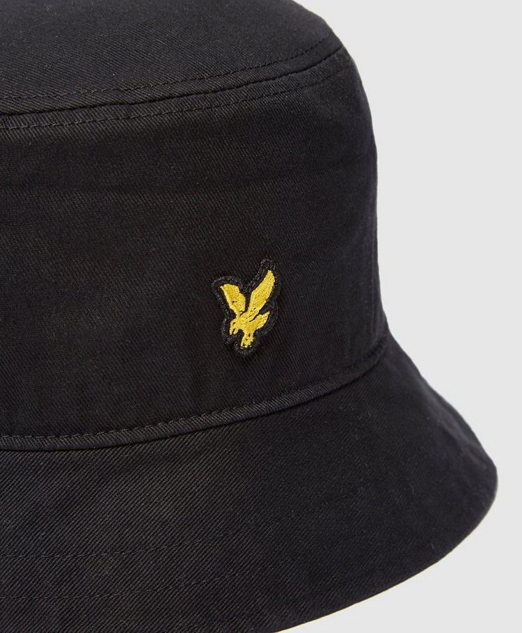 Lyle & Scott Eagle Bucket Hat