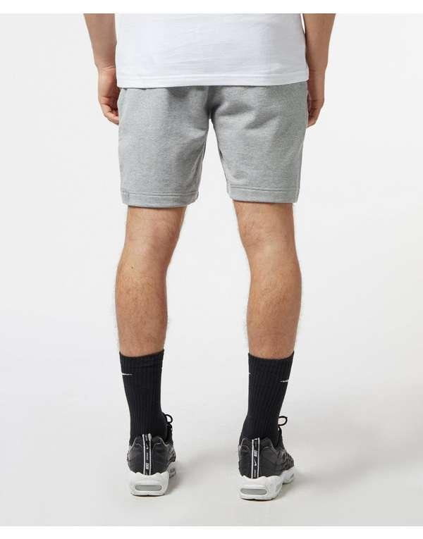 Nike Swoosh Fleece Shorts