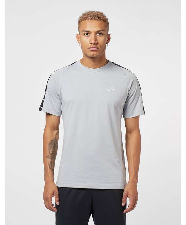 Nike Tape Short Sleeve T-Shirt