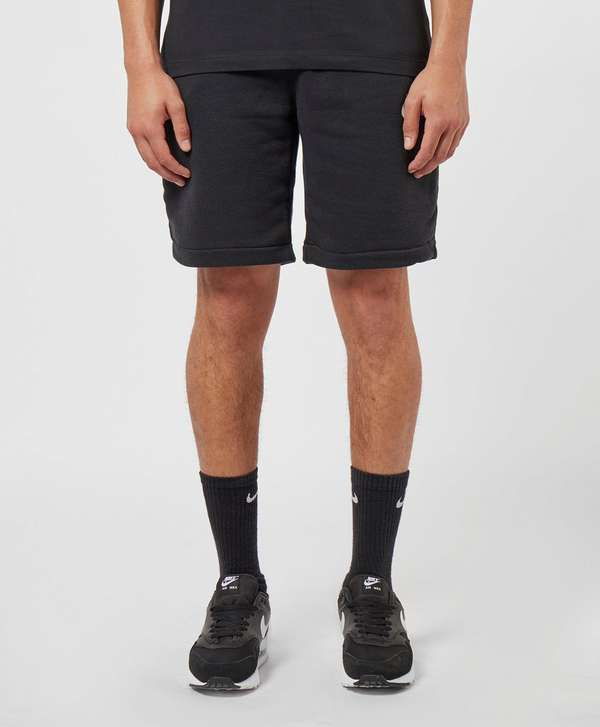Nike Heritage Fleece Shorts