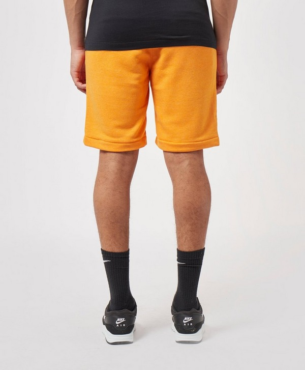 Nike Heritage Fleece Shorts