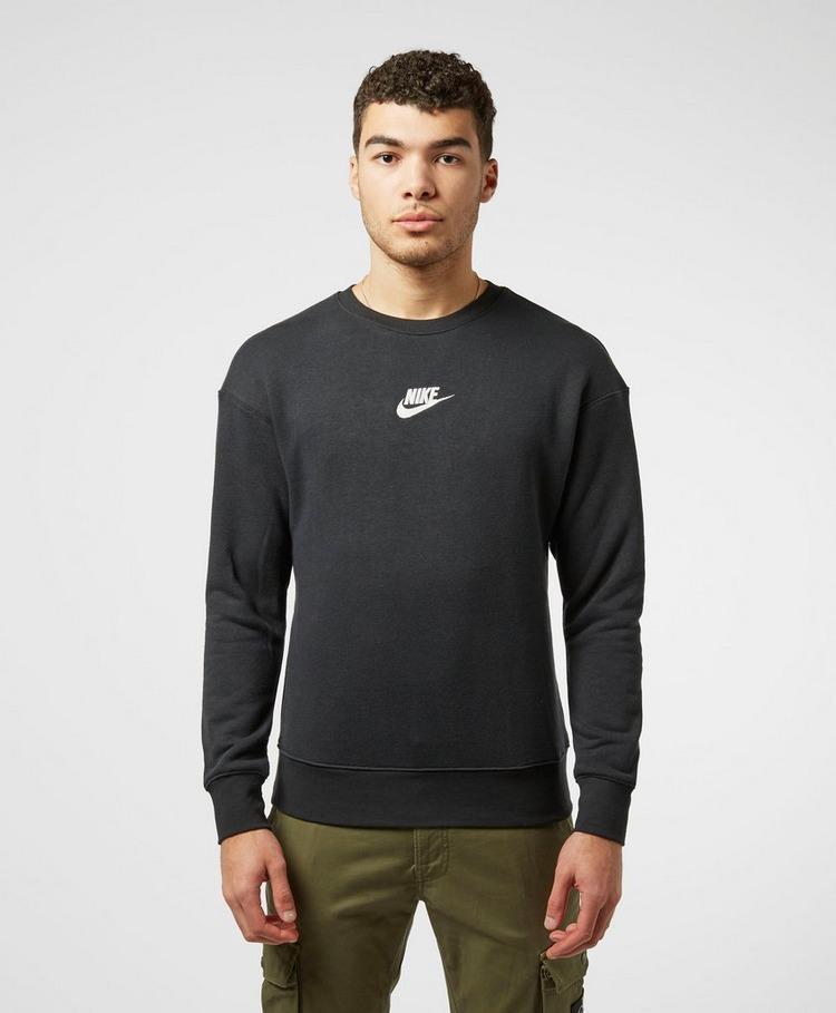 Nike Heritage Sweatshirt