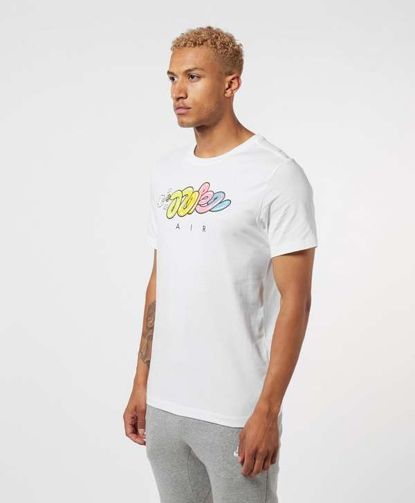 Nike Balloon Short Sleeve T-Shirt
