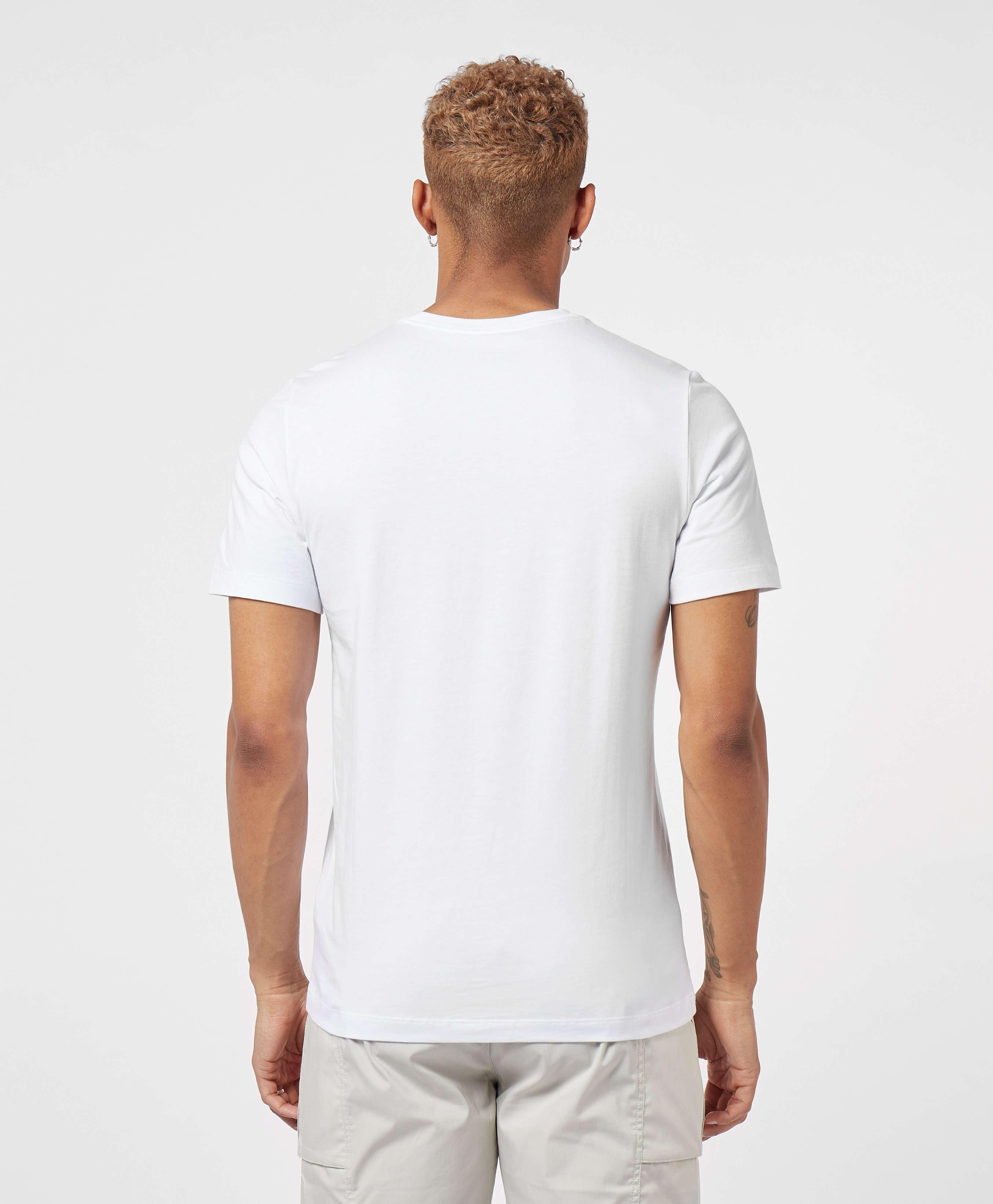 Nike Sunset Palm Short Sleeve T-Shirt