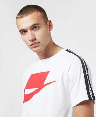 Nike Tape Short Sleeve T-Shirt