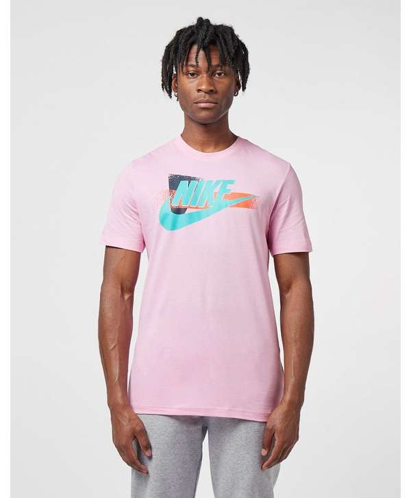 Nike Tennis Short Sleeve T-Shirt
