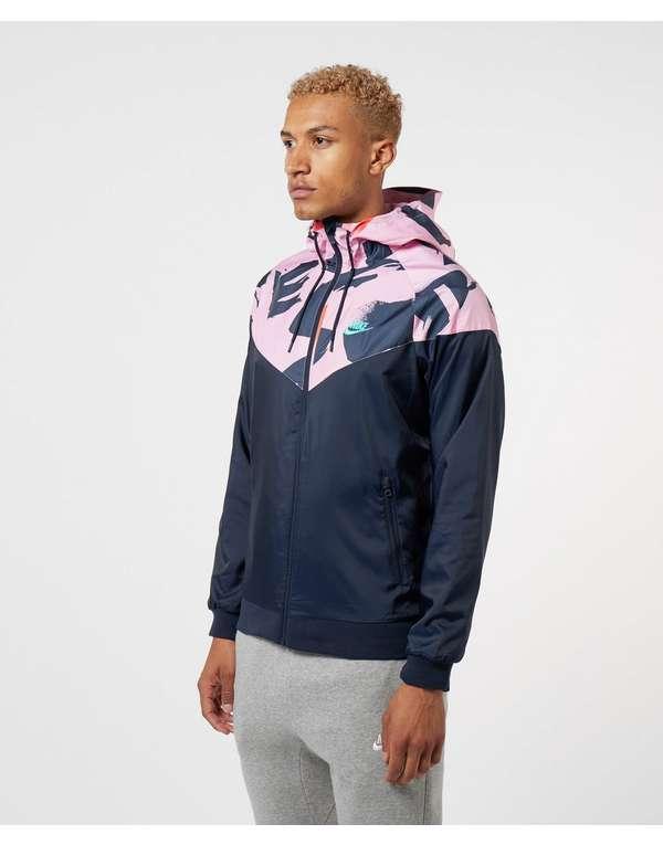 Nike Tennis Lightweight Windrunner Jacket