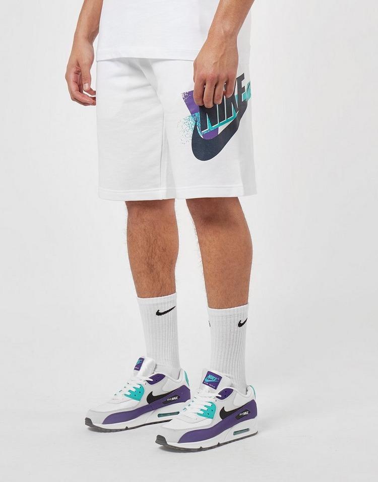 Nike Tennis Fleece Shorts