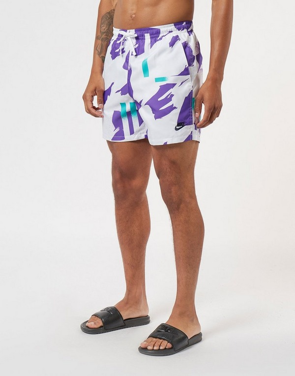 Nike Tennis Swim Shorts