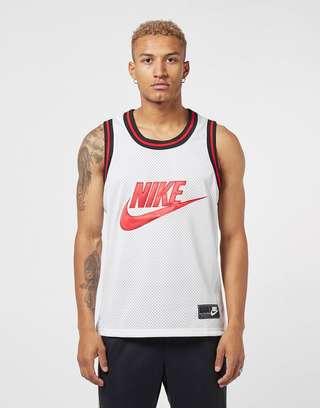 Nike Mesh Vest Tank Top
