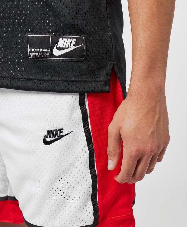 Nike Mesh Shorts