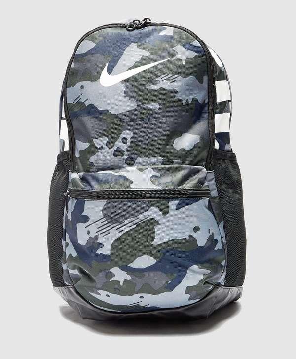 Nike Camo Backpack