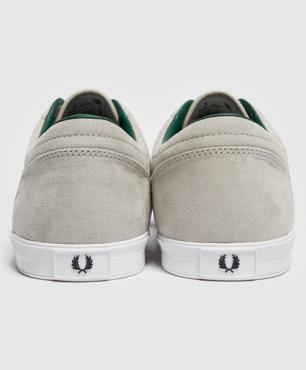 Fred Perry Baseline Canvas