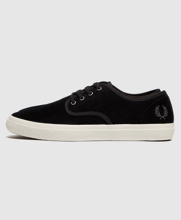 Fred Perry Merton Suede