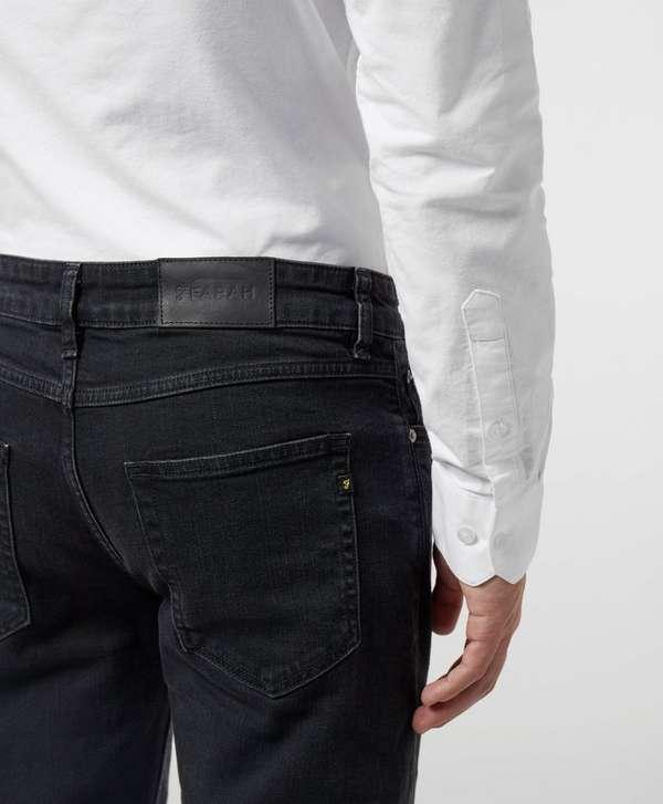 Farah Drake Skinny Straight Jeans