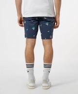 Farah Hawk Printed Chino Shorts