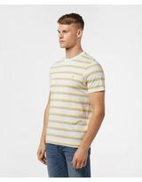 Farah Piper Candy Stripe Short Sleeve T-Shirt