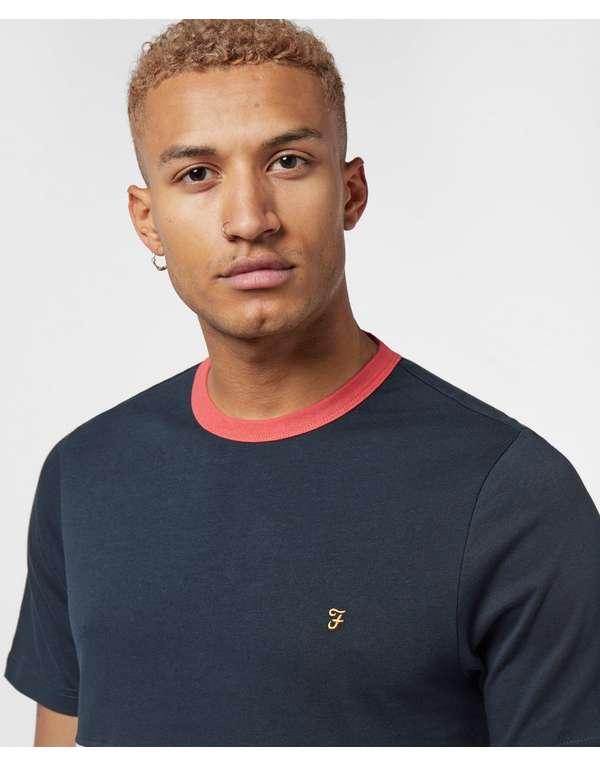 Farah Ewood Short Sleeve T-Shirt