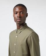 Farah Brewer Slim Long Sleeve Shirt