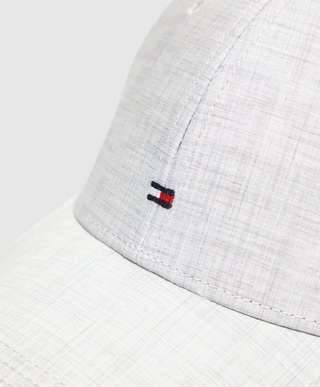 Tommy Hilfiger Small Flap Cap