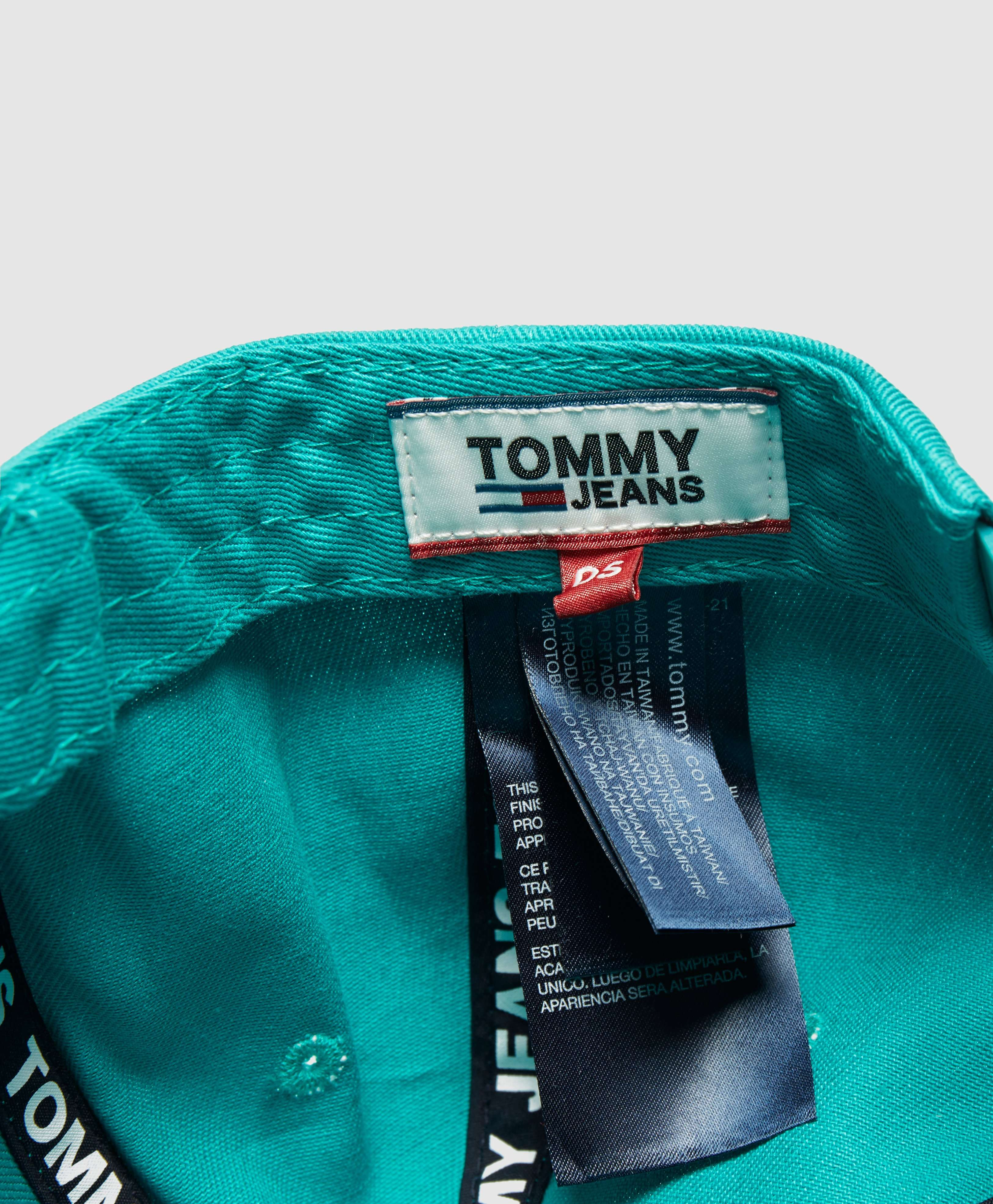 Tommy Jeans Large Logo Cap