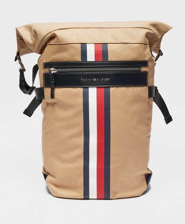 Tommy Hilfiger Stripe Backpack