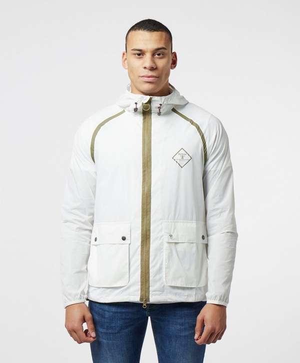 Barbour Beacon Bowhill Lightweight Jacket