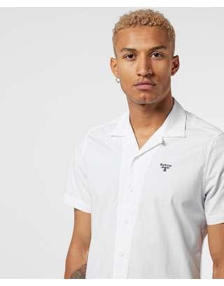 Barbour Beacon Acton Revere Short Sleeve Shirt