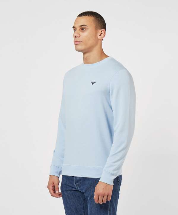 Barbour Seton Crew Sweatshirt