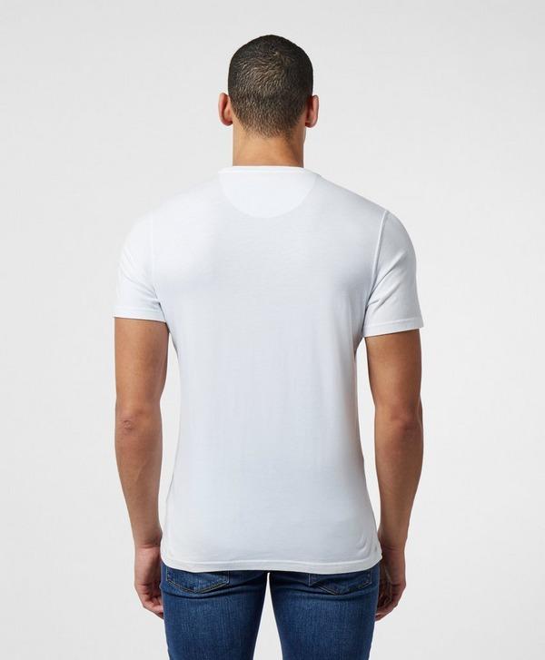 Barbour Sail Short Sleeve T-Shirt