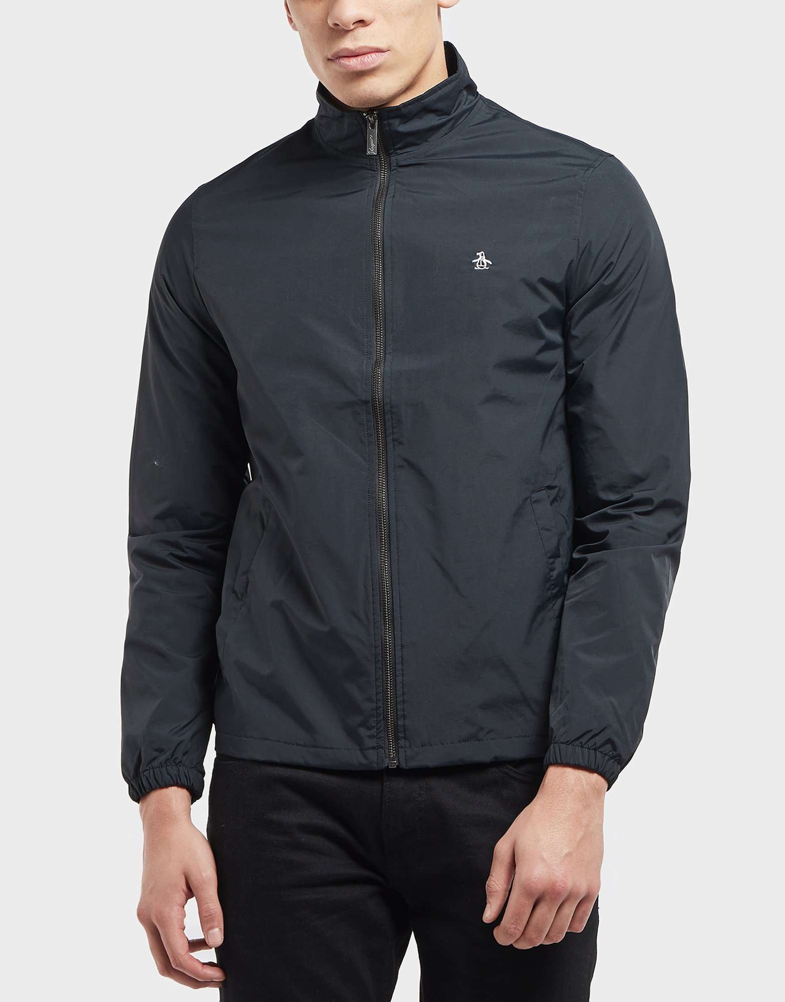 Original Penguin Lightweight Summer Jacket - Online Exclusive