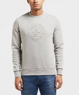 Original Penguin Embossed Logo Sweatshirt