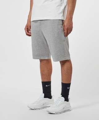 Tommy Jeans Flag Fleece Shorts