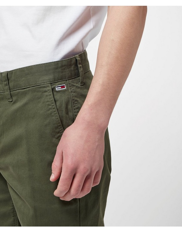Tommy Jeans Chino Shorts