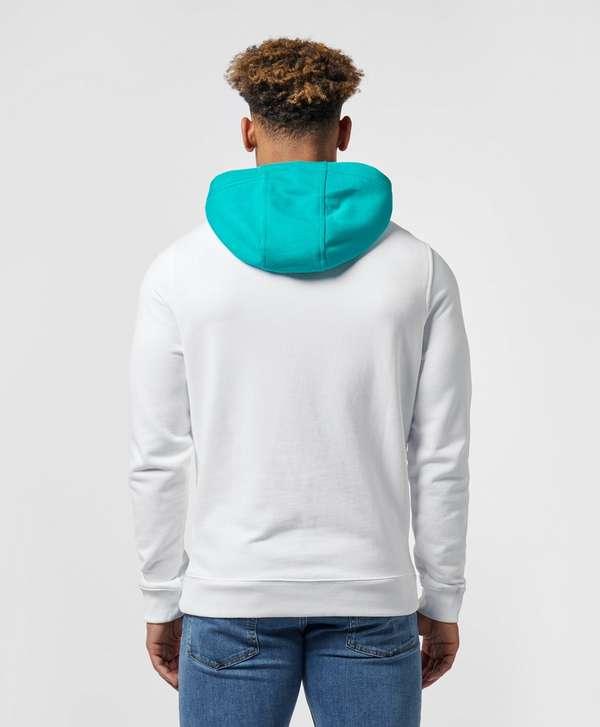 Tommy Jeans Script Logo Overhead Hoodie