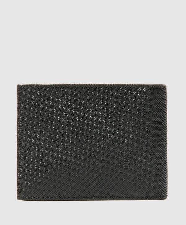 Lacoste Small Croc Wallet