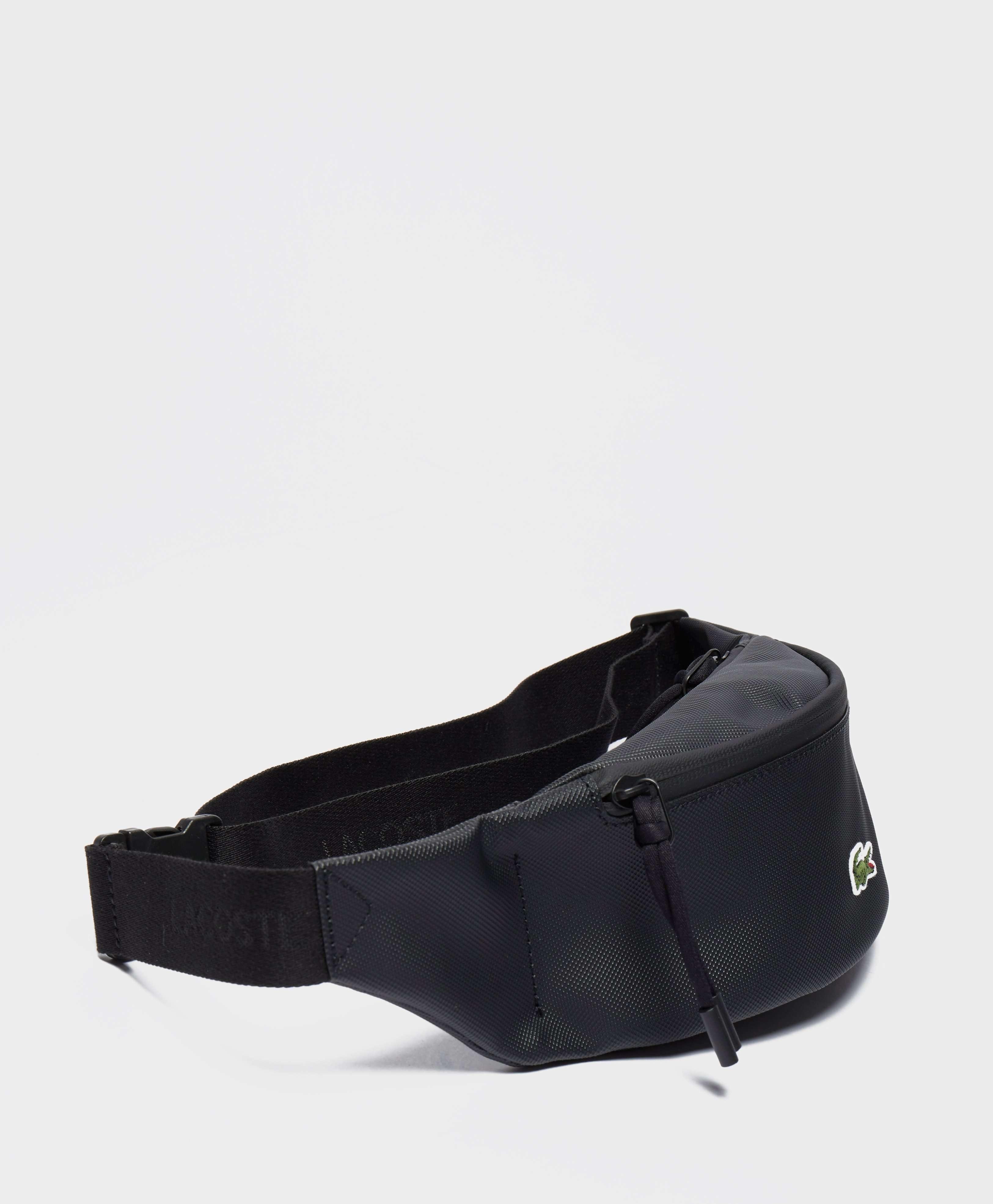 Lacoste Croc Bum Bag - Online Exclusive