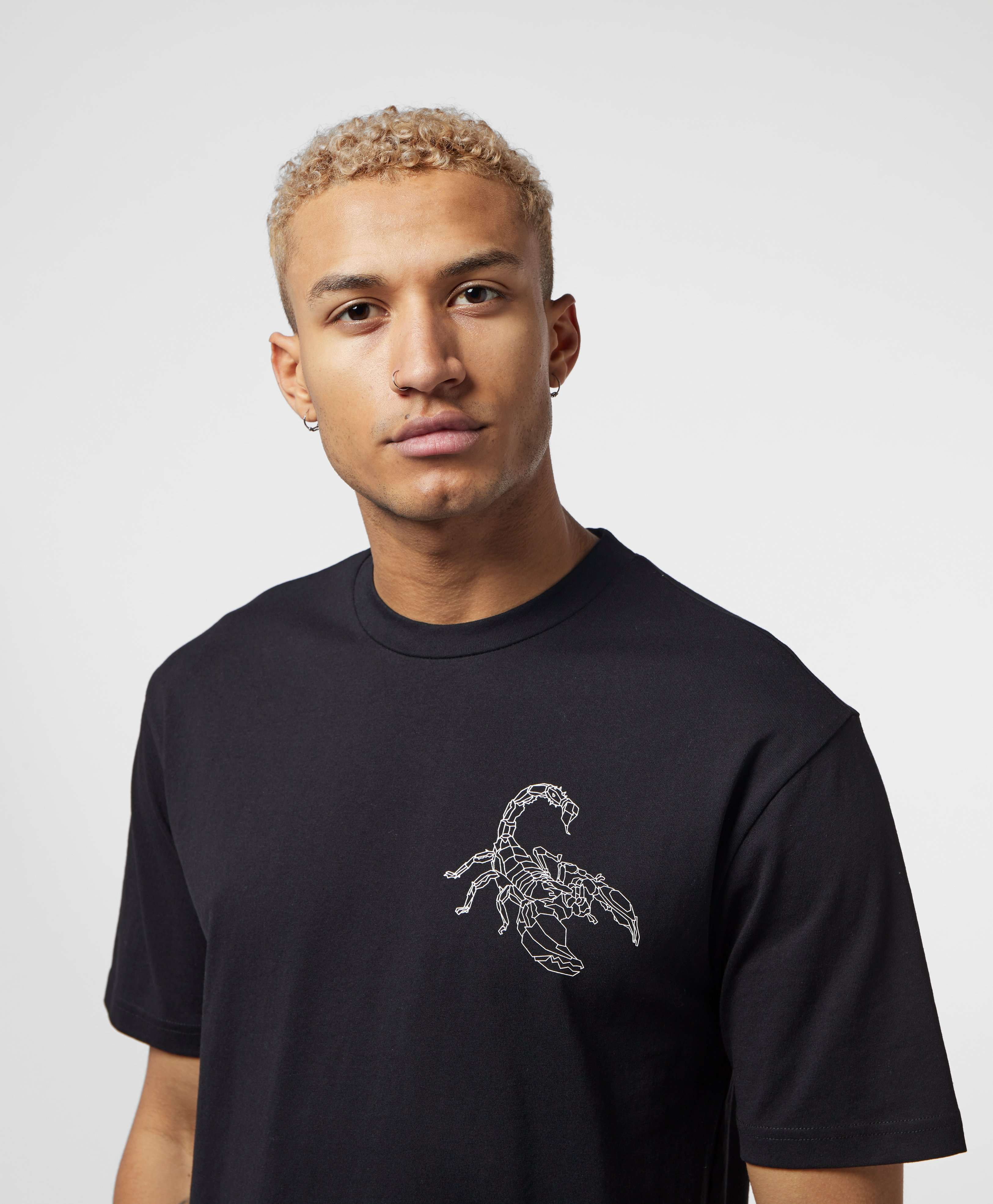BOSS Scorpion Short Sleeve T-Shirt