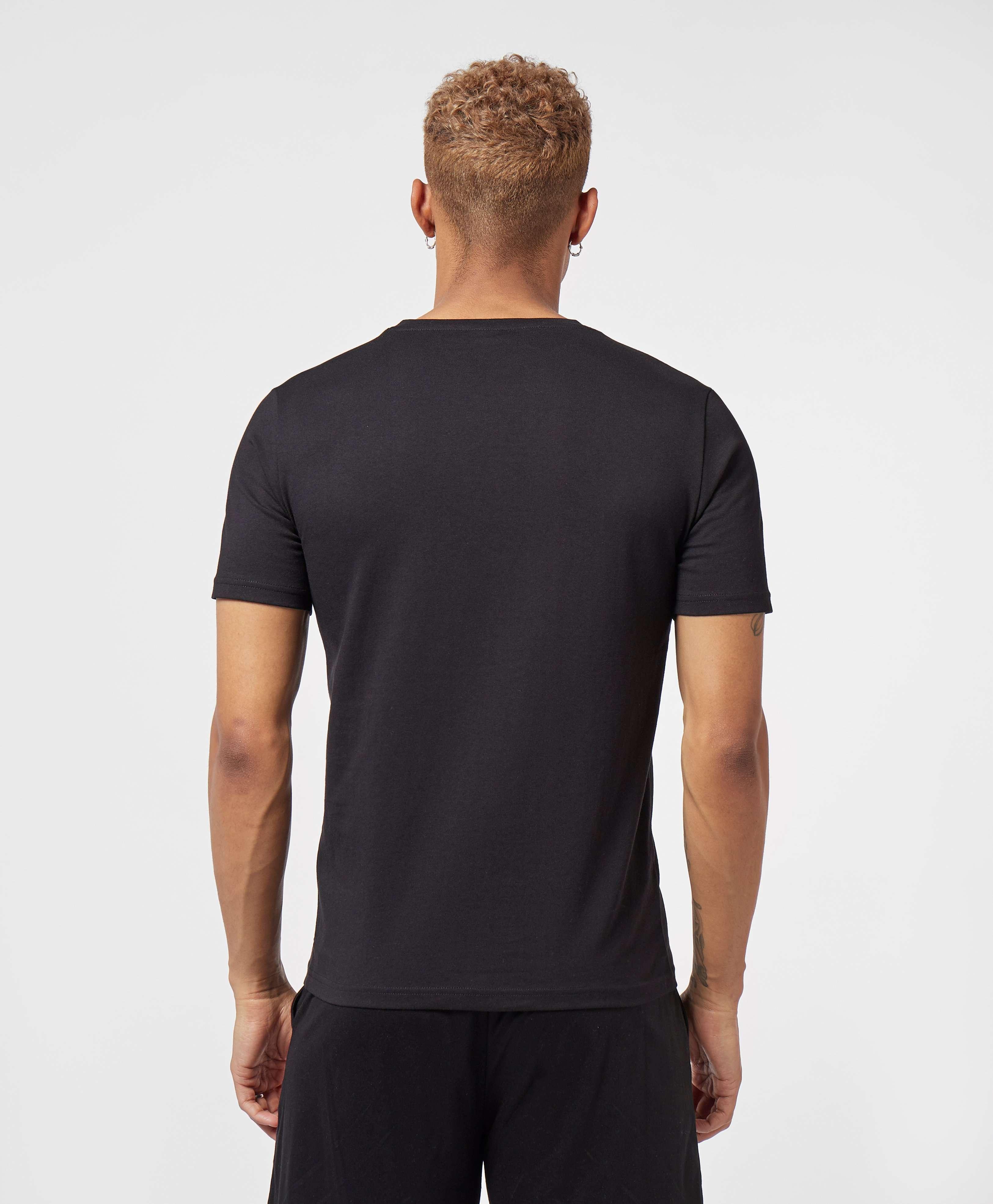 BOSS Tauch Paper Short Sleeve T-Shirt