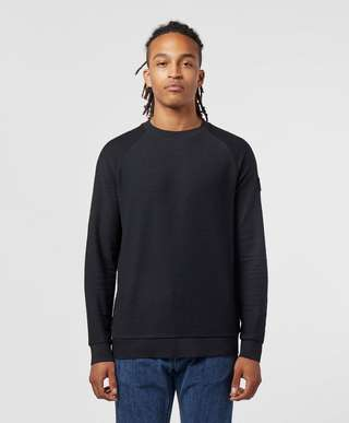 BOSS Waldo Sleek Sweatshirt