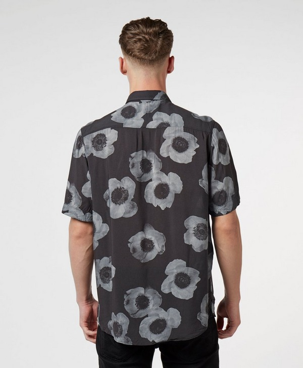 HUGO Elkilio Short Sleeve Shirt