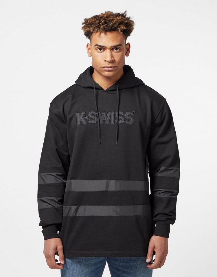 K-Swiss Travis Overhead Hoodie
