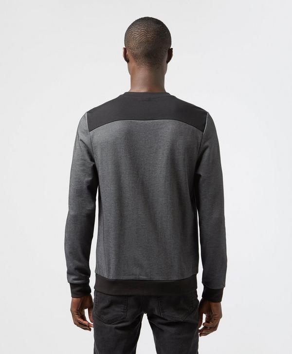BOSS Poly Pique Sweatshirt