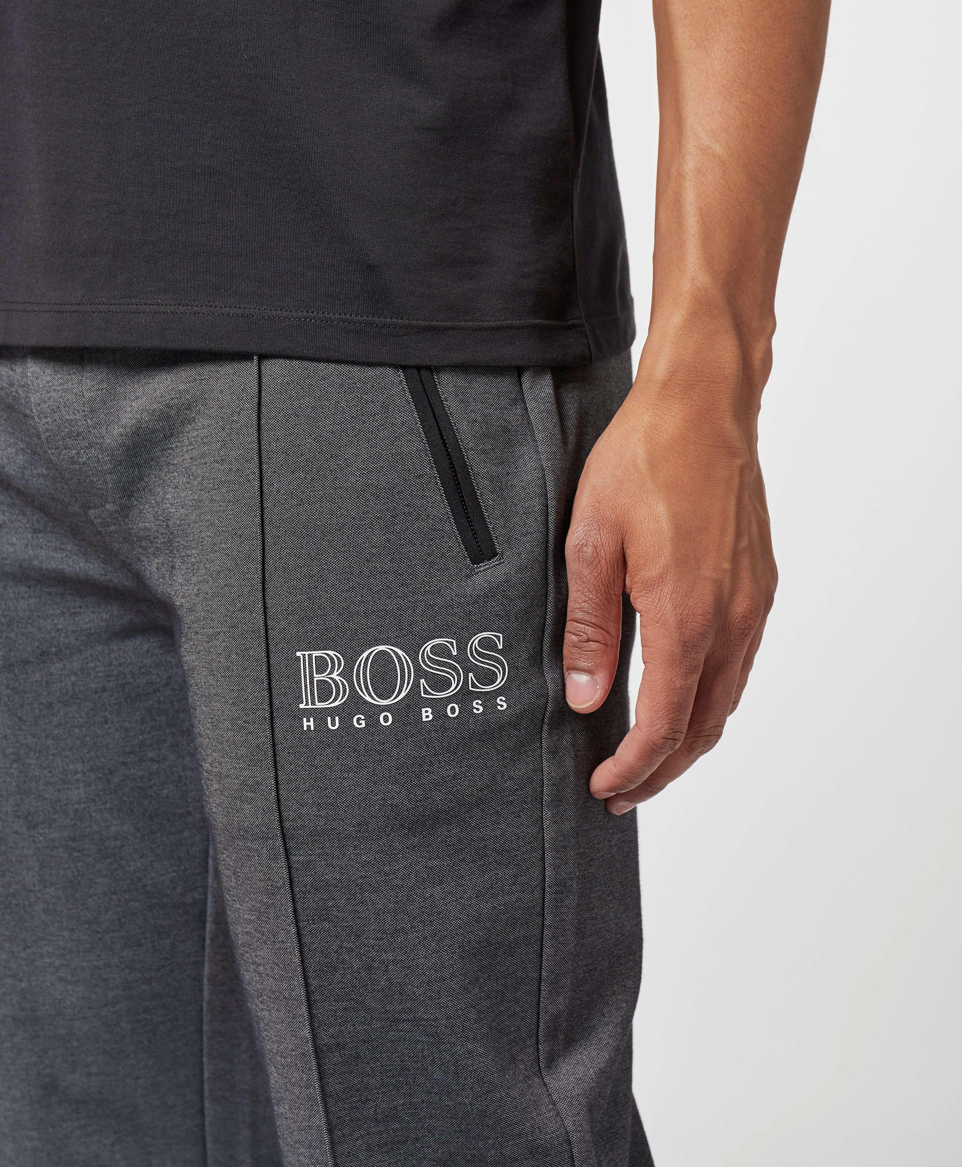 BOSS Poly Pique Cuffed Fleece Pants - Exclusive