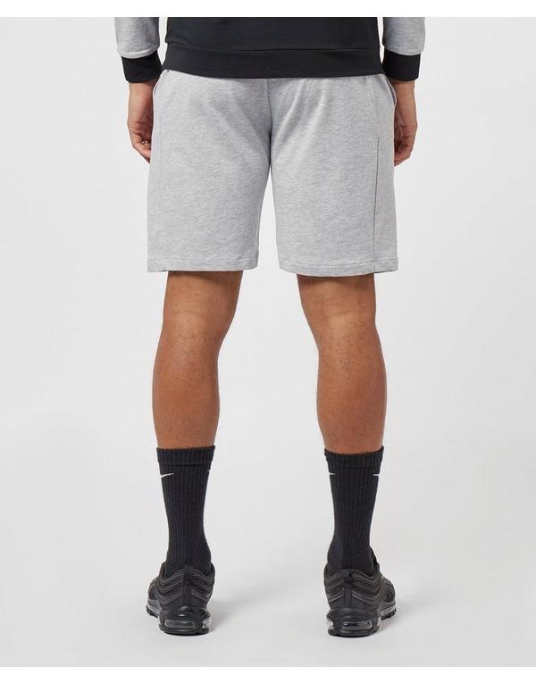 BOSS Authentic Split Fleece Shorts