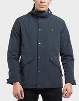 Farah Lightweight Pocket Parka Jacket