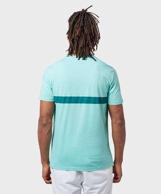BOSS Chest Stripe Short Sleeve T-Shirt
