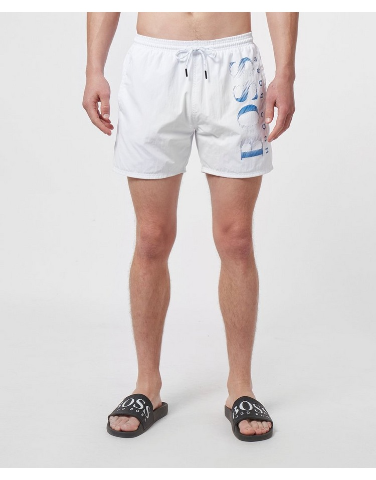 BOSS Octopus Swim Shorts Men's