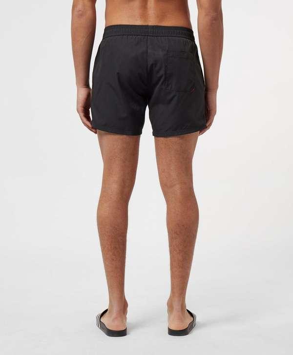 HUGO Gonave Logo Swim Shorts