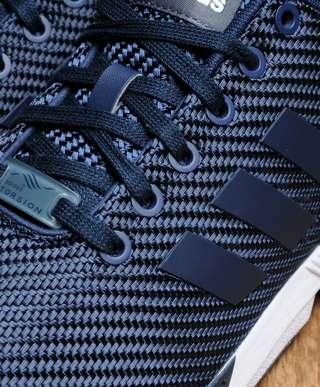 meet 59fef f47a1 adidas Originals ZX Flux 'Ballistic Woven' | scotts Menswear